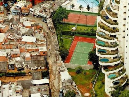 Educação pública é a arma contra desigualdade no Brasil