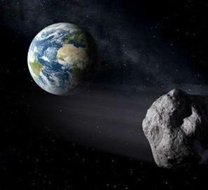Asteroide passará o mais próximo da Terra em 400 anos, diz Nasa
