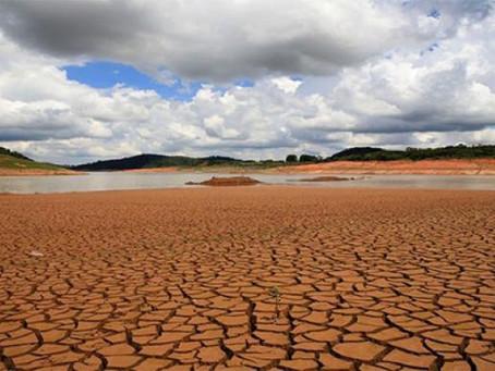 Paraíba é o estado com mais municípios em estado de emergência do Nordeste
