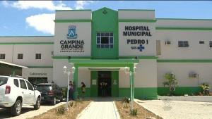 Dois hospitais de Campina Grande têm 100% de ocupação nas UTIs