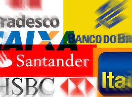 Boletos bancários vencidos poderão ser pagos em qualquer banco a partir de março