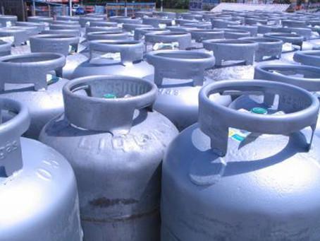 Gás de cozinha deve aumentar até R$ 4 por botijão a partir desta terça na Paraíba