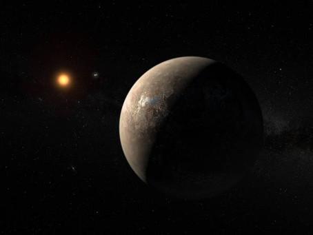 Planeta habitável é descoberto em sistema solar vizinho