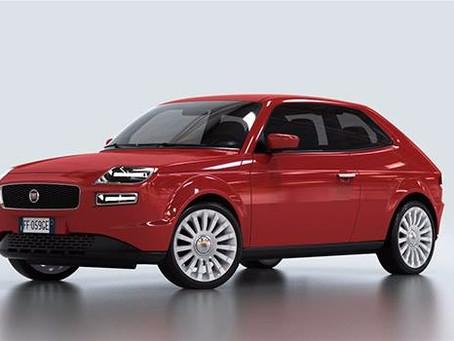 Conheça o novo Fiat 147 (veja as fotos)
