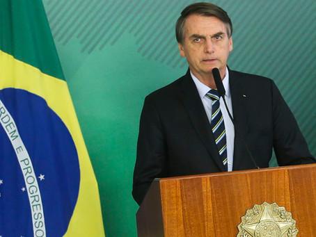 Bolsonaro nomeia mais um nome ligado ao Centrão