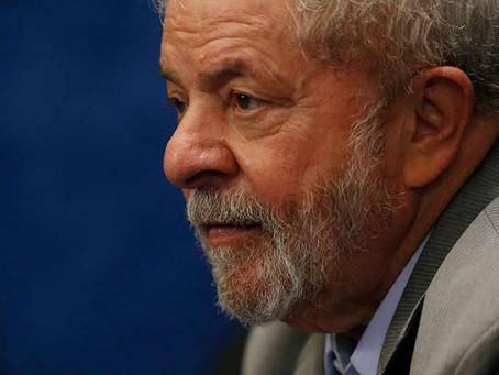 Em depoimento a Moro, Lula fala sobre nomeações na Petrobras