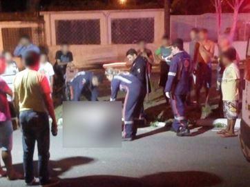 Ciclista morre após se envolver em batida com carro em João Pessoa