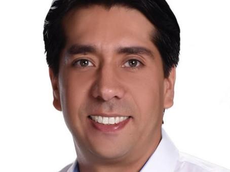 Nelinho Costa, do Cidadania, é eleito prefeito de Cacimba de Dentro