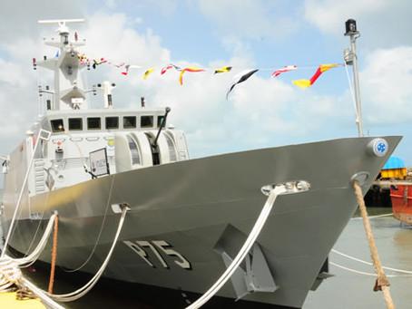 Marinha abre inscrição para seleção em 490 vagas