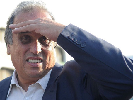 Polícia Federal prende o governador Luiz Fernando Pezão