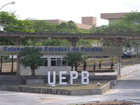 Concurso da UEPB deverá ocorrer após remoção de técnico-administrativos