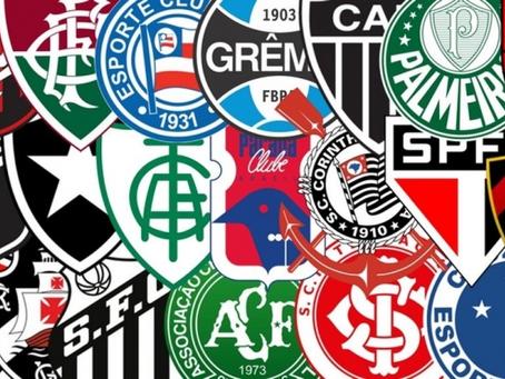 Novo ranking digital dos clubes brasileiros mostra crescimento de Flamengo, Athletico-PR e Inter