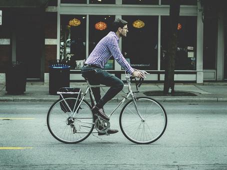 Cidade italiana pagará moradores para andarem de bicicleta