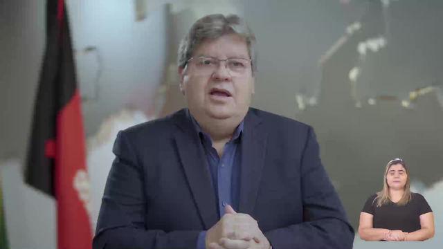 João Azevêdo desmente fakenews e garante que no seu governo jamais a Cagepa será privatizada