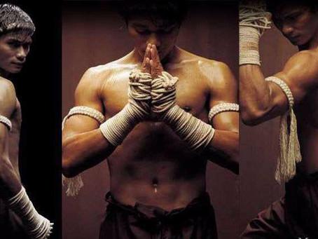 Conheça à história do Muay Thai