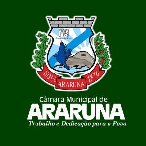 Câmara Municipal de Araruna/PB comunica o cancelamento da Festa de Confraternização