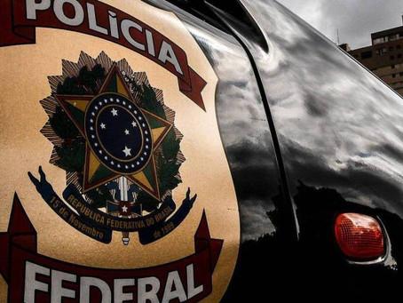 PF cumpre mandados da Lava Jato na Paraíba e mais 4 estados