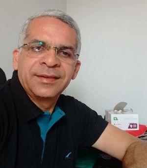 Aniversariante do dia: Tiquinho Pereira