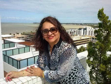 Professora Maria da Penha de Lima Coutinho recebe título de professora emérita