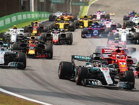 """Por """"segurança e performance"""", FIA desiste de padronizar freios da F1 em 2021"""