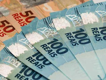Prefeitura paga salários do mês junho nesta quinta e sexta-feira