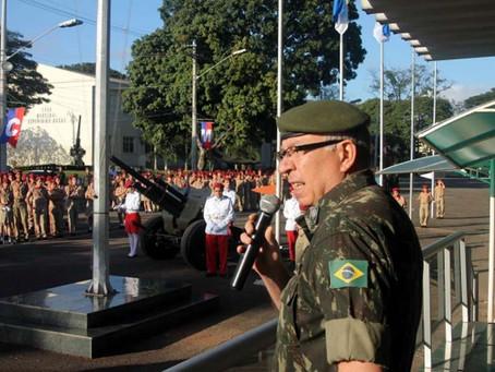 General vai compor equipe do alto escalão do MEC