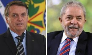 Partidos de centro discutem alternativa à polarização entre Bolsonaro e Lula nesta quarta