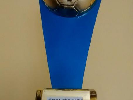 Tacima-PB: IV Taça Bie Caboclo de Futebol será realizada amanhã.
