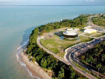 Polo do Cabo Branco ganha Distrito Industrial do Turismo e deverá ter hotéis, em JP