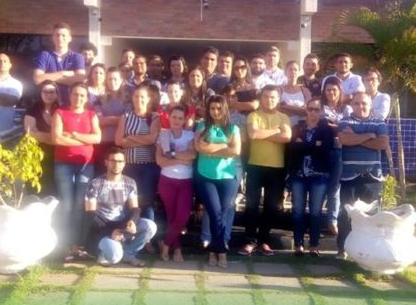 Mobilização de greve dos técnicos administrativos no campus da UEPB em Araruna foi adiada.