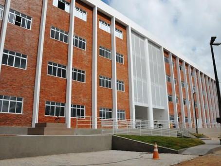 Curso de Engenharia Civil da UEPB em Araruna está entre os melhores do Brasil