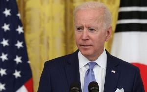 Biden promete ajudar a 'reconstruir Gaza' e apoia solução de dois Estados