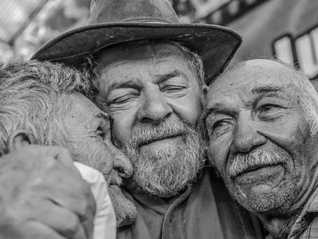 10 milhões de visualizações em 2 dias: Lula, a maior força viral da Internet