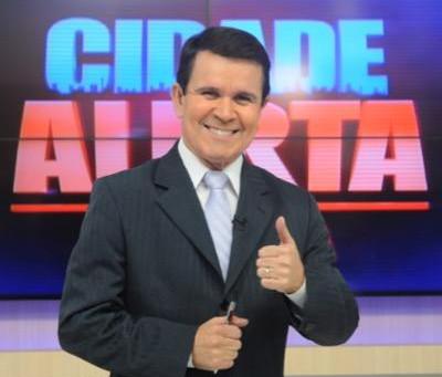 Faleceu o apresentador e Jornalista Jota Junior