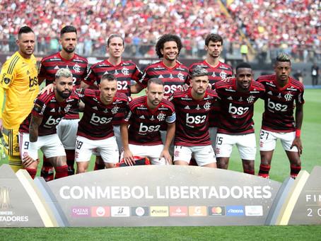 Já campeão, o que o Flamengo ainda pode buscar no Brasileiro antes do Mundial? Veja recordes