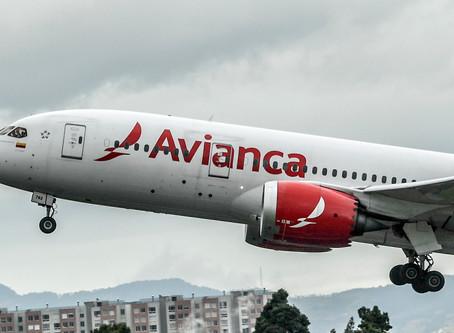 Avianca Brasil pede falência à Justiça