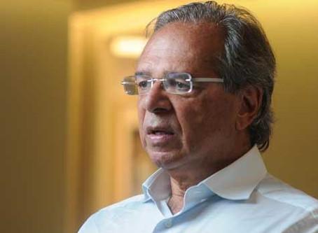 Paulo Guedes diz que reforma da previdência é primeiro 'grande item' do modelo econômico de