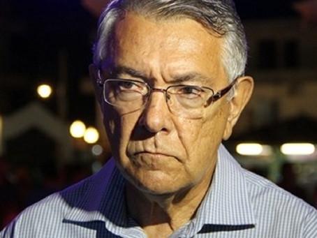 Prefeito de Guarabira, Zenóbio Toscano, morre aos 74 anos em João Pessoa