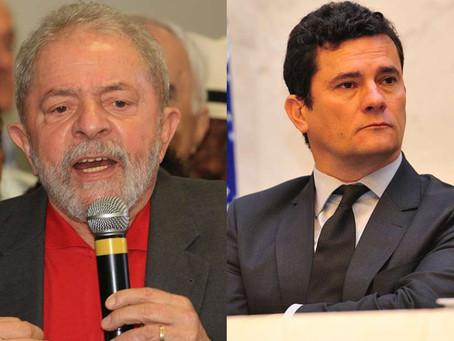 Audiência tem novo embate entre Moro e advogados de Lula