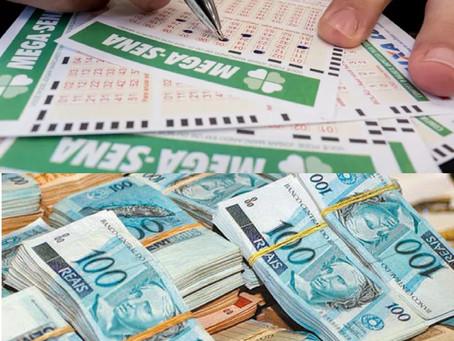 Mega-Sena pode pagar R$ 32 milhões nesta quarta-feira