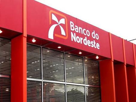 Banco do Nordeste inscreve para concurso com vagas na PB