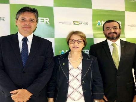 Benjamin Maranhão é nomeado novo Diretor Técnico da Anater