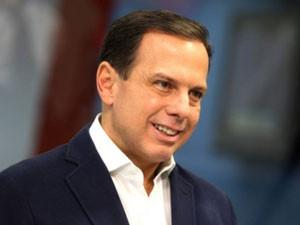 Com resultado apertado, Doria é eleito governador de São Paulo