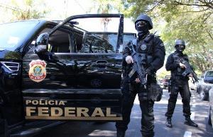Dupla envolvida em esquema interestadual de cédulas falsas é presa pela Polícia Federal em Fortaleza