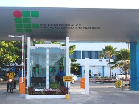 IFPB deve abrir concurso público para 101 vagas de professores e servidores técnico-administrativos