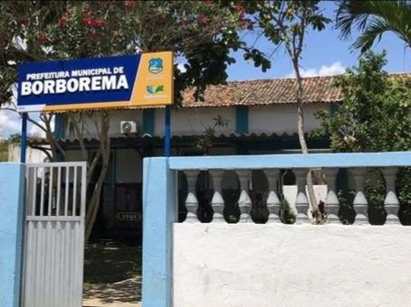 Prefeitura de Borborema abre concurso com 30 vagas