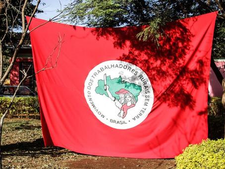 Dois militantes do MST são executados a tiros em fazenda ocupada na cidade de Alhandra