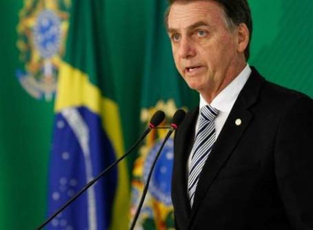 Base de Bolsonaro, 1/4 do Centrão é alvo da Justiça