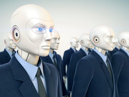 Robô da IBM substitui 34 funcionários de empresa no Japão