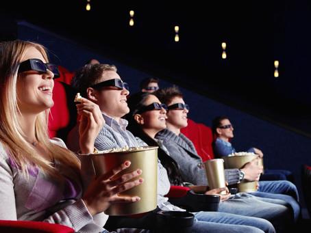 Confira os Filmes que estão em cartaz no Cine Maxxi em Guarabira-PB